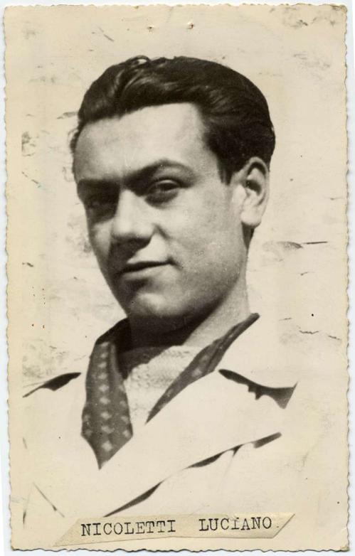Nicoletti Luciano