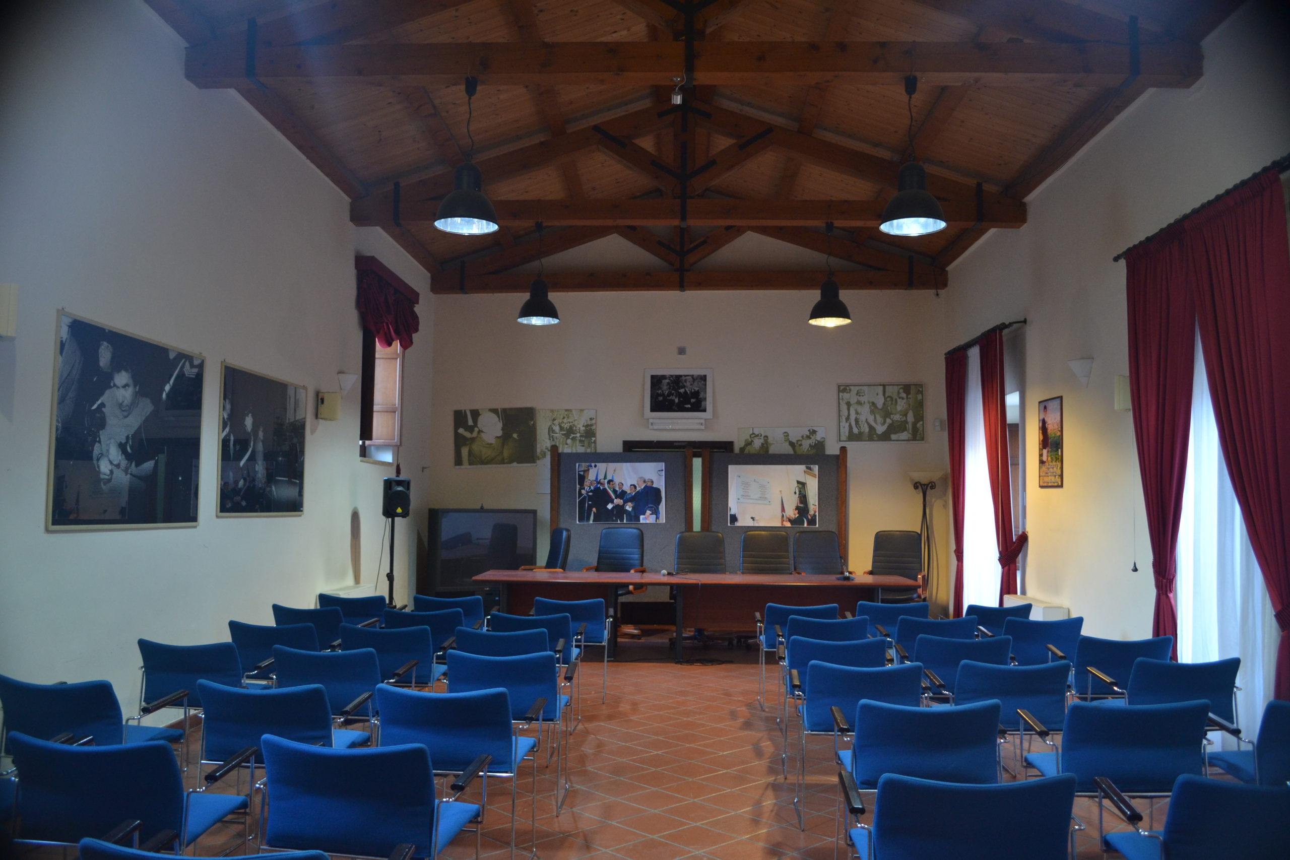 Sala Carlo Alberto Dalla Chiesa
